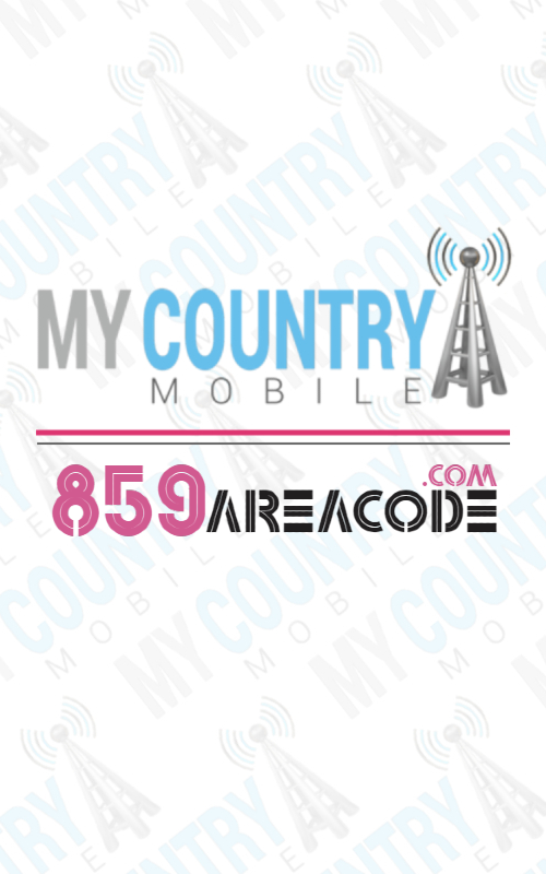 859 area code- My country mobile